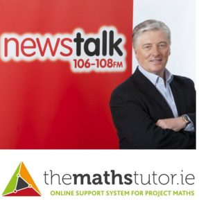 Talking to Pat Kenny Again About Lotto Odds