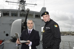 TheMathsTutor.ie Has Been Chosen by the Irish Navy to Support Their Personnel with Leaving Cert Maths