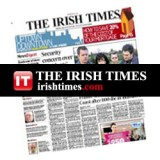 Top Marks from The Irish Times !
