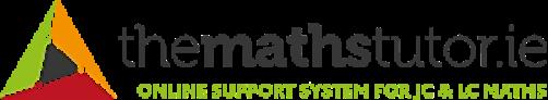 TheMathsTutor