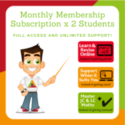 TEST Full Membership - Daily Subscription TEST
